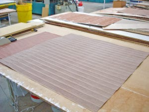 Read more about the article Splicing Veneer Formaldehyde Emission Comparison