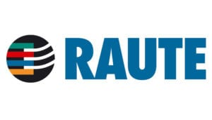 Raute Products. Veneer technology.