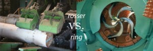 Read more about the article Is a Ring Debarker Right for My Sawmill?