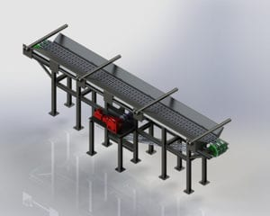 Read more about the article Making Log Troughs Easier to Maintain and Assemble
