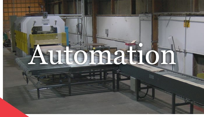automation engineering services - industrial automation